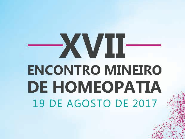 Encontro Mineiro de Homeopatia