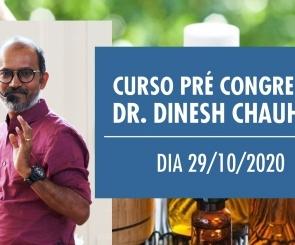 Curso Pré Congresso | 2020