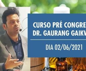 Curso Pré Congresso | 02/06/21